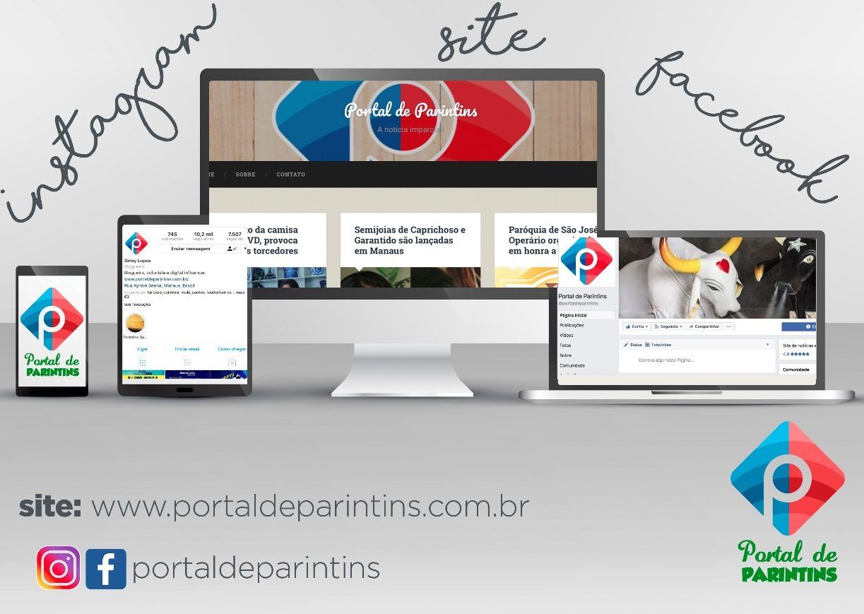 Portal de Parintins